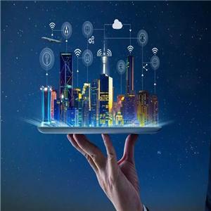 旺龙云平台:5G+AI,不止无感通行,更是智慧物联生态