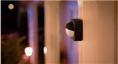 飞利浦Hue户外运动传感器评测:Hue智能照明成IoT智慧